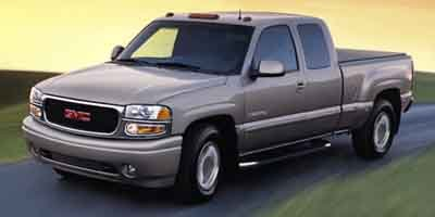 2002 GMC Sierra 1500 Denali All Wheel Drive LockingLimited Slip Differential Tow Hooks Tow Hitc