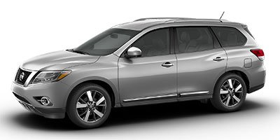 2013 Nissan Pathfinder SV | 4x4 | Htd Seats | Bluetooth |  Gas V6 3.5L/ [1]