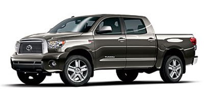 2013 Toyota Tundra 4WD Truck CrewMax 4x4 Platinum Security System Leather Seats Bucket Seats Alu