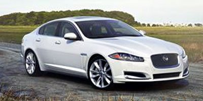 2013 Jaguar XF V6 AWD Supercharged All Wheel Drive Power Steering ABS 4-Wheel Disc Brakes Alum