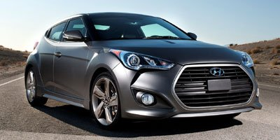 2013 Hyundai Veloster TURBO Turbocharged Front Wheel Drive Power Steering 4-Wheel Disc Brakes A