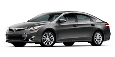 2013 Toyota Avalon XLE CLASSIC SILVER METALLIC XLE PKG  -inc STD equipment Keyless Start Front