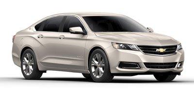2016 Chevrolet Impala LS 4dr Sdn LS w/1LS Gas I4 2.5L/150 [3]