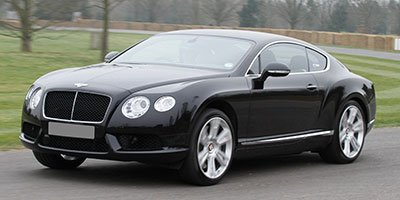 2013 Bentley Continental GT V8 V8 GT V8 Turbocharged All Wheel Drive Air Suspension 4-Wheel Disc