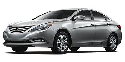 2013 Hyundai Sonata GLS  Gas I4 2.4L/144 [15]