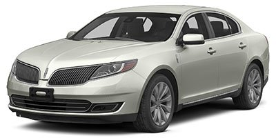 2013 Lincoln MKS  Keyless Start Front Wheel Drive Active Suspension Power Steering 4-Wheel Disc