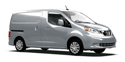 2013 Nissan NV200 SV | AUTO | *GREAT DEAL*  Gas I4 2.0L/ [11]