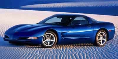 2002 Chevrolet Corvette 2 Dr LockingLimited Slip Differential Rear Wheel Drive Traction Control