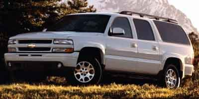 Used 2002 Chevrolet Suburban in Puyallup, WA