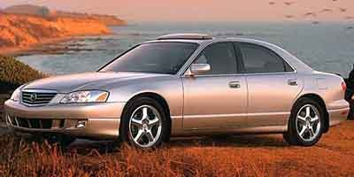 2002 Mazda Millenia P