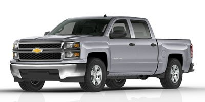 Used 2014 Chevrolet Silverado 1500 in Middletown, CT