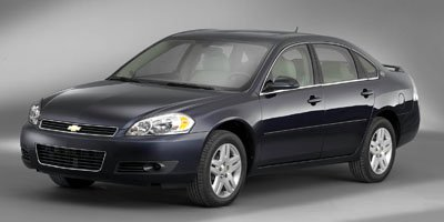 Used 2014 Chevrolet Impala Limited in North Little Rock, AR