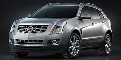 2014 Cadillac SRX Premium AWD 4dr Premium Gas/Ethanol V6 3.6L/217 [0]