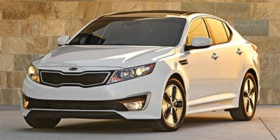 2013 Kia Optima Hybrid EX Front Wheel Drive Keyless Start Power Steering 4-Wheel Disc Brakes Al
