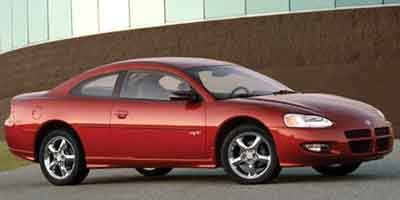 Used 2002 Dodge Stratus in Greenwood, IN
