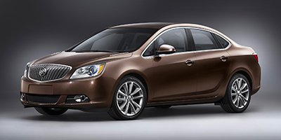 2016 Buick Verano Base | 2.4L 4 Cyls | 4dr Sdn Base Gas I4 2.4L/145 [15]