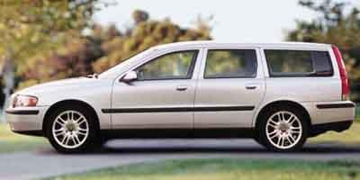 2003 Volvo V70 2.4L Turbo