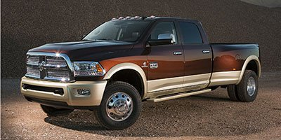 2013 Ram 2500  Four Wheel Drive Tow Hitch Power Steering ABS 4-Wheel Disc Brakes Conventional