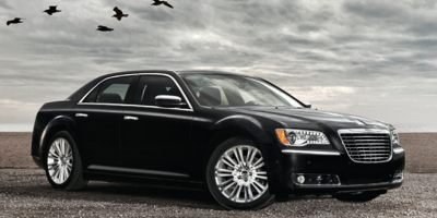 2014 Chrysler 300  Rear Wheel Drive Power Steering ABS 4-Wheel Disc Brakes Brake Assist Alumin