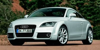 2014 Audi TT 20T Turbocharged All Wheel Drive Power Steering ABS 4-Wheel Disc Brakes Brake As