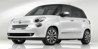 2014 FIAT 500L Easy Quick Order Package 21D6 SpeakersAMFM radioCD playerMP3 decoderRadio data