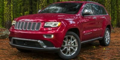 2014 Jeep Grand Cherokee Summit Air Suspension Four Wheel Drive Tow Hitch Power Steering ABS 4