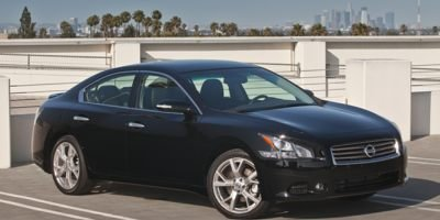 Used 2014 Nissan Maxima in Pacoima, CA