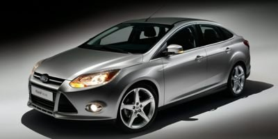 2014 Ford Focus SE 4dr Sdn SE Regular Unleaded I-4 2.0 L/122 [3]