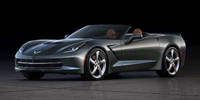 2018 Chevrolet Corvette 1LT ENGINE  62L 376 CI V8 DI SEATS  GT BUCKET ARCTIC WHITE BLACK TOP