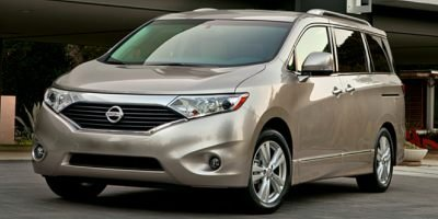 Used 2014 Nissan Quest in Ocala, FL