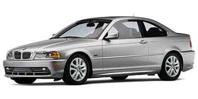 Used 2002 BMW 3 Series in Milledgeville, GA