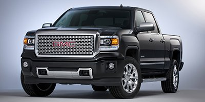 2015 GMC Sierra 1500 Denali | LEATHER | SUNROOF | HEATED/COOLED SEATS  Gas 5.3L/325 [11]