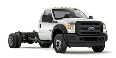2014 Ford Super Duty F-350 DRW  Rear Wheel Drive Power Steering ABS 4-Wheel Disc Brakes Dual Re