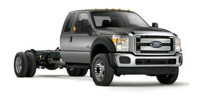 2014 Ford F-350 XL | 6.2L V8 | Super Cab  Regular Unleaded V-8 6.2 L/379 [0]