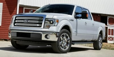 2014 Ford F-150 XLT  Regular Unleaded V-8 5.0 L/302 [1]