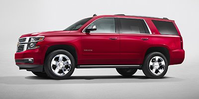 New 2019 Chevrolet Tahoe in Claxton, GA
