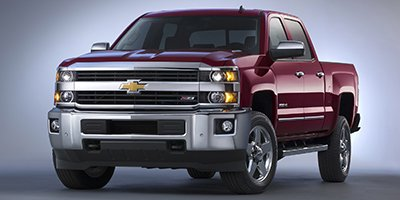 Used 2017 Chevrolet Silverado 3500HD in High Point, NC