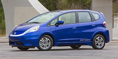 Used 2013 Honda Fit in San Diego, CA