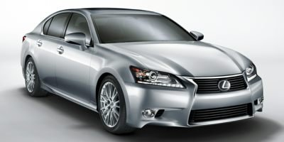 2014 Lexus GS 350 4dr Sdn AWD Premium Unleaded V-6 3.5 L/211 [1]