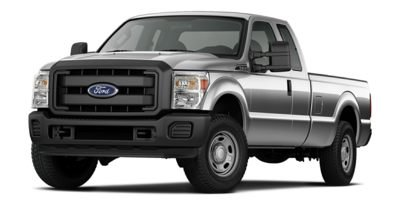 2015 Ford Super Duty F-250 SRW  6.2 L V 8