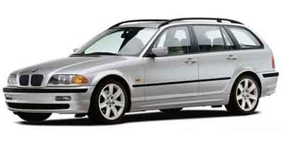 Used 2000 BMW 3 Series in St. Louis, MO