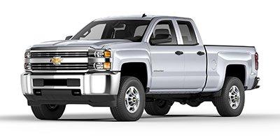 2015 Chevrolet Silverado 3500HD Work Truck  Gas/Ethanol V8 6.0L/366 [1]
