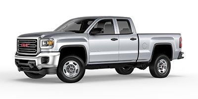 2015 GMC Sierra 3500HD SLE RWD Extended Cab Pickup LockingLimited Slip Differential Rear Wheel Dr