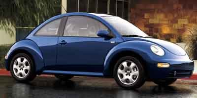 2002 Volkswagen New Beetle GLS Front Wheel Drive Tires - Front Performance Tires - Rear Performan