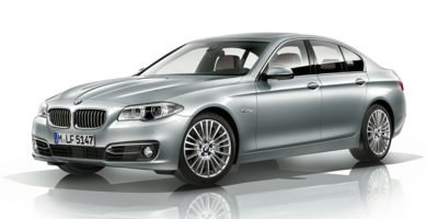 2015 BMW 5 Series 528i Dark Graphite