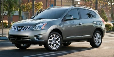 2015 Nissan Rogue Select S AWD 4dr S Regular Unleaded I-4 2.5 L/152