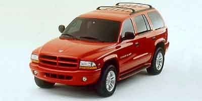 2002 Dodge Durango RT Four Wheel Drive LockingLimited Slip Differential Tires - Front All-Seaso