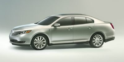 2015 Lincoln MKS EcoBoost 4dr Sdn 3.5L AWD EcoBoost Twin Turbo Premium Unleaded V-6 3.5 L/213 [6]