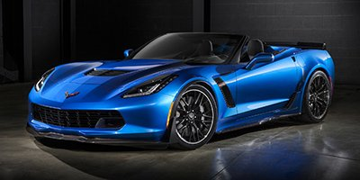 2015 Chevrolet Corvette Z06 2LZ Supercharged LockingLimited Slip Differential Rear Wheel Drive