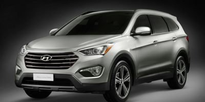2015 Hyundai Santa Fe XL/ leather /panoroof/ navi/ heated seats AWD 4dr 3.3L Auto Luxury w/6-Passenger Regular Unleaded V-6 3.3 L/204 [0]
